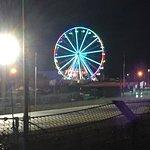 Das 24H Rennen in der Nacht