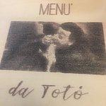 Foto de Ristorante Pizzeria Da Toto