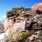 Таджикистан, Фанские горы...
