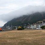 Φωτογραφία: Llanfairfechan Beach