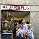 Photo of Xurreria Dels Banys Nous