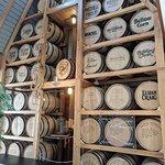 Billede af Heaven Hill Bourbon Heritage Center