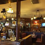 Foto van Jedro's Wagon Wheel Restaurant