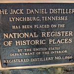 Foto Jack Daniel's Distillery