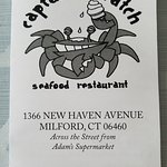 Consistently good seafood!!