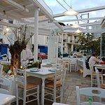 صورة فوتوغرافية لـ Taverna Polikratis-Agorastos