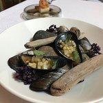 Billede af Restaurant Ti Trin Ned