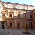 Museo di Palazzo Poggi fényképe