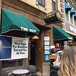 Foto de Keg Lounge