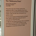 The Melbourne Press