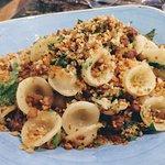 orrecchiette pasta