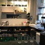 Hafnia Bar照片