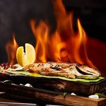 Photo of 450 Firewood Oven&Grill Restaurant