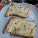 Foto de Ristorante Pizzeria Alpino
