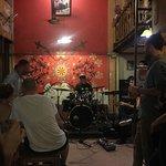 Foto de The North Gate Jazz Co-Op