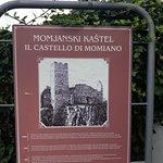 Momjan Castleの写真