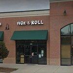 Wok & Roll Leland NC