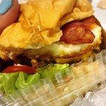 Bild från Burger Bros