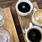 Foto de Old Town Coffee