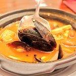 Sardinian Mixed Seafood