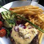 Bilde fra Restaurang M5 pub