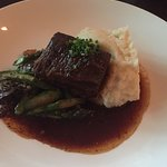 Braised short Rib- so tender! No knife required!