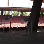 Foto de Stadion Letzigrund