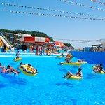 Aquapark Leto