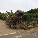 Bilde fra Roarr! Dinosaur Adventure