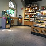 Starbucks Coffee House resmi