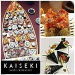 Kaiseki sushi Restaurant  Bustillos # 312