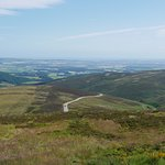 Cairn O'Mount Viewpoint