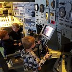 Bild från The Submarine Force Museum