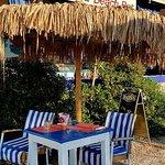Photo of Blue Sea Restaurant and Beach Bar