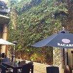 Foto de Zappi's Italian Garden Restaurant