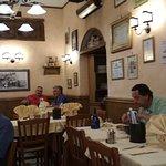 Foto de Ristorante Pizzeria La Famiglia