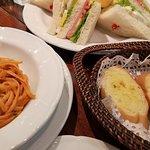 Foto Cafe Adriatico