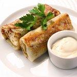 Foto de Nurr - Shawarma House