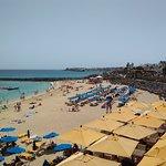 Photo of Playa Dorada Beach