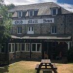 Foto The Old Mill Inn