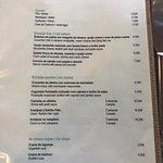 Fotografia de Portofino Restaurante Bar