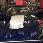 Foto de National Corvette Museum