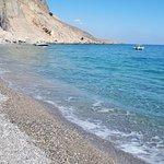 Glika Nera Beach Photo