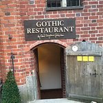 Gothic Restaurant