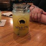 Nice glass