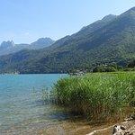 Reserve Naturelle du Bout du Lac