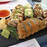 Adriatic Sushi & Oyster bar Splitの写真