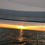 Foto de Thompson Sail Charters