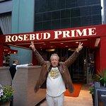 Rosebud Steakhouse의 사진