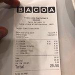 Photo of Bacoa